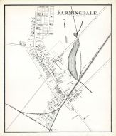 Farmingdale, New Jersey Coast 1878
